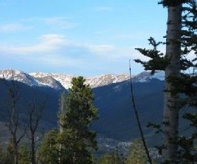 Awesome Mountain Top Retreat - Best Clubhouse in Silverthorne & Great Views