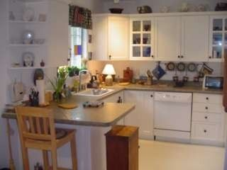 Kennebunkport cottage photo - Kitchen