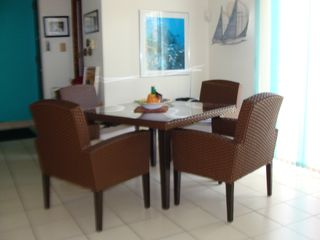 Luquillo villa photo - Dining Room