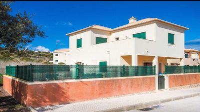 Charming villa in the Algarve with private swimming pool nearby beach (13650AL)