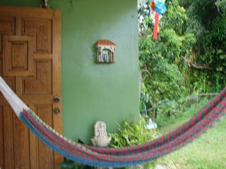 Aguadilla villa photo - The traditional Hammock for your comfort