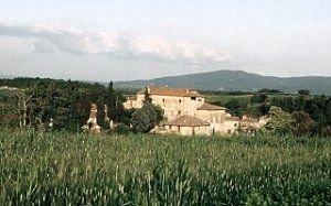 The village of Montegabbro