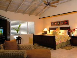 Palm Island house photo - Spacious Bedrooms with King Beds