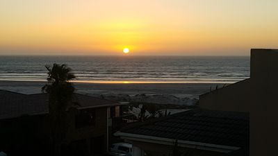 Seaviews and Sunsets....