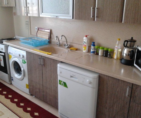 Daily Rental 2+1 Apartment in Hatay -4-