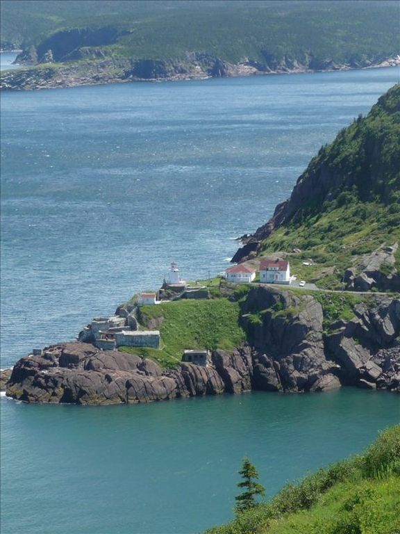 Most Unique Vacation Home in St. John's!