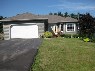 Charlottetown house rental - Welcome to Country In The City