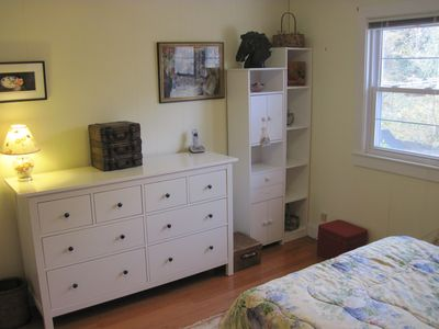 Vineyard Haven condo rental - Bedroom 2