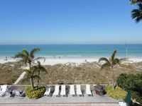 3BR/2BA Direct Gulf-Front Indian Rocks Beach