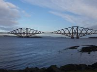 Fabulous, luxury apartment on the banks of the Forth