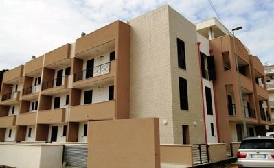 Apartments located in Gallipoli