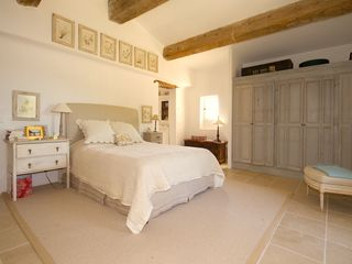 Gordes farmhouse photo - Master Bedroom