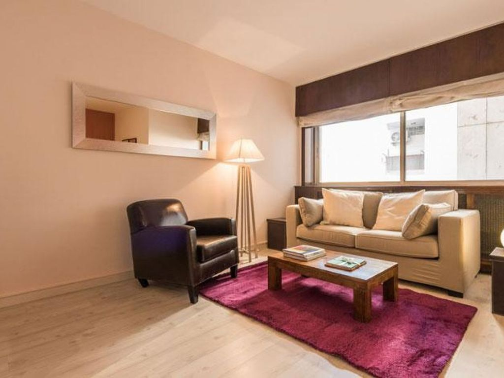 Appartement 1 chambre - Madrid - appartement