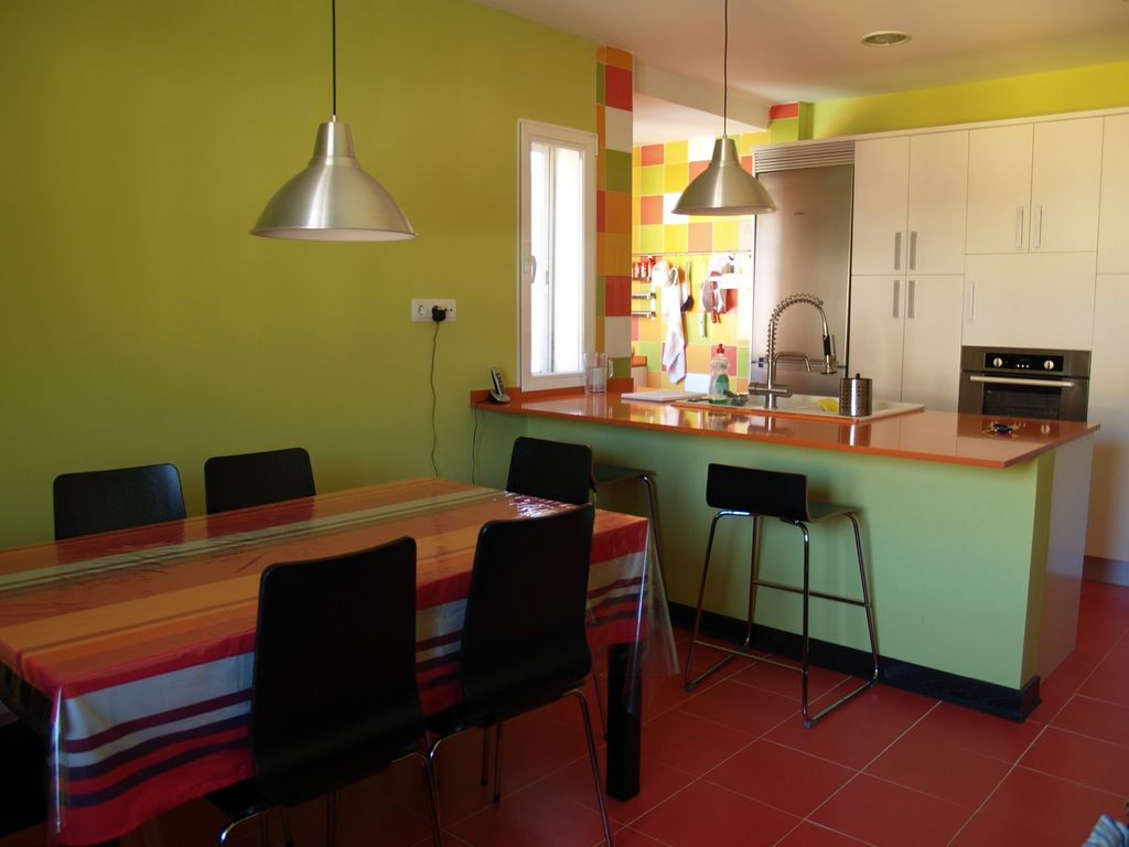 Cuenca: accommodation for days or weeks