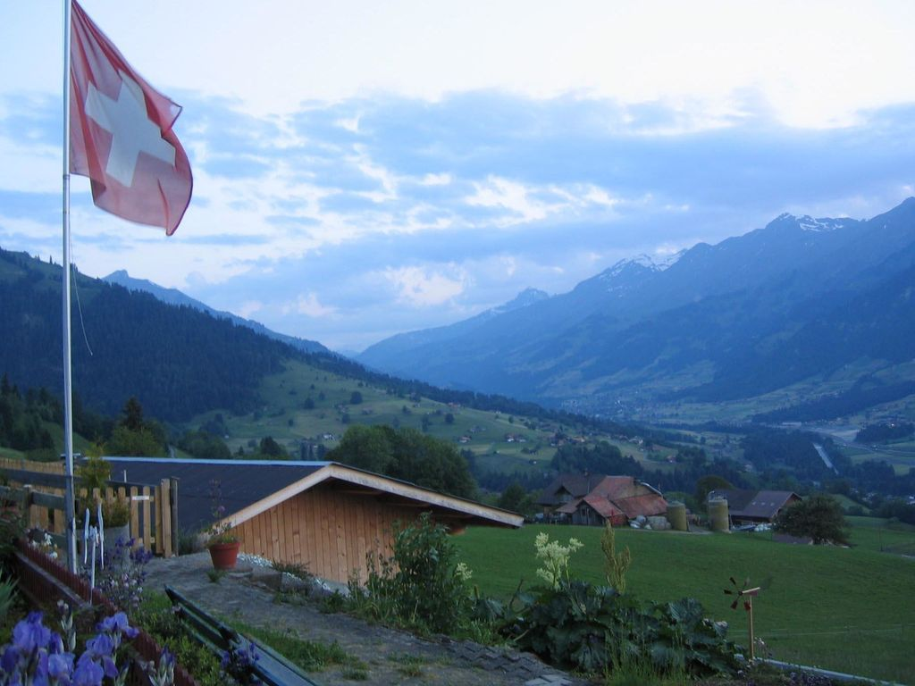 Holiday apartment, 50 square meters , Reichenbach