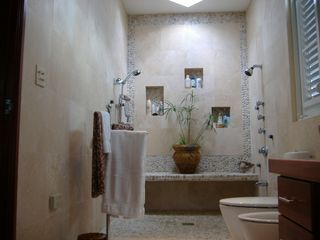 Condado house photo - If it rains... you can shower under the rain, simply enjoy nature!