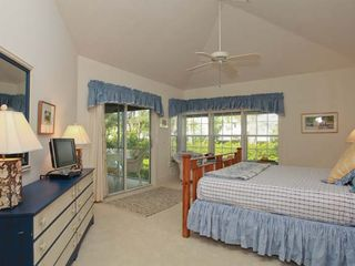 Boca Grande house photo - Bedroom