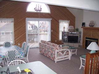 Nags Head house photo - Great Room