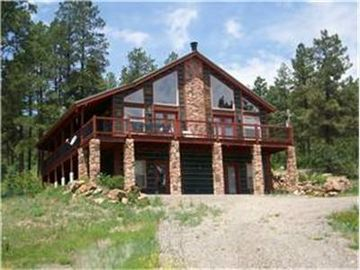 Pagosa Springs house rental