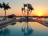 #1 Rated Beach For Several Years/Beach to Bay Resort