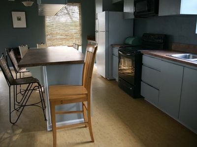 Smithville house rental - Kitchen 2
