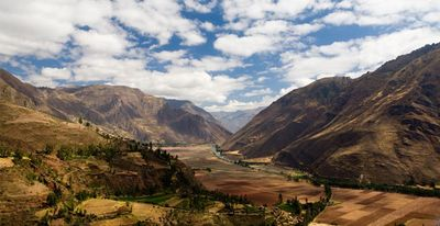 Cusco villa rental - The Sacred Valley