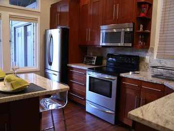 San Francisco HOUSE Rental Picture
