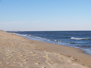 Carolina Beach condo photo - Take a long walk... let the cares go!