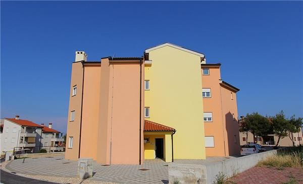 Holiday apartment 407342