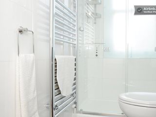 City of London apartment photo - Modern Shower Room