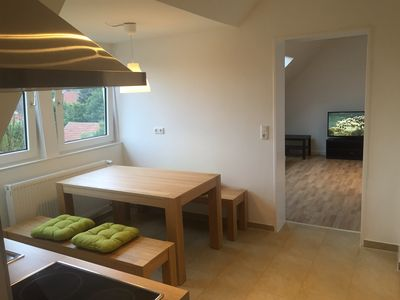 BS Living apartment for max 7 people
