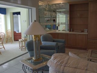 Vacation Homes in Marco Island house photo - Relax and enjoy.....you're on holiday!