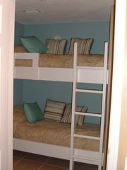 Seychelles condo photo - Kids Bunk Beds