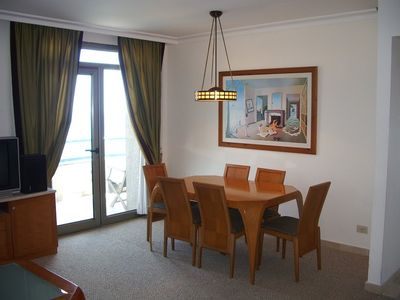 Luxury Corner Suite Ocean Facing Fully Furnished Balcony High Floor