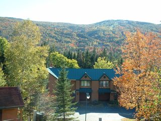 Bretton Woods townhome photo - Fall Outside Picture - Brettonwoods MWP