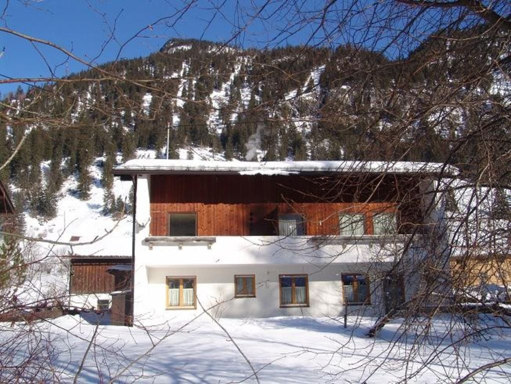 Beautiful apartments with great mountain view - Ostrach