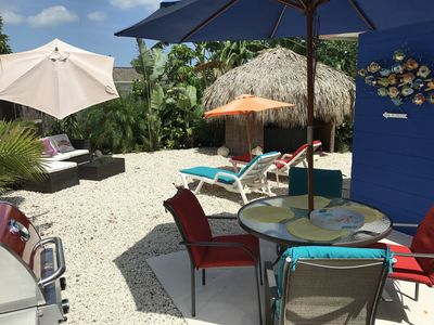 PARADISE VACATION HOME - COUPLE MINUTES FROM WEST COAST FLORIDA GULF OF MEXICO