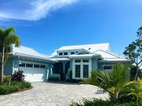 New! Waterfront Pool Home in Naples.
