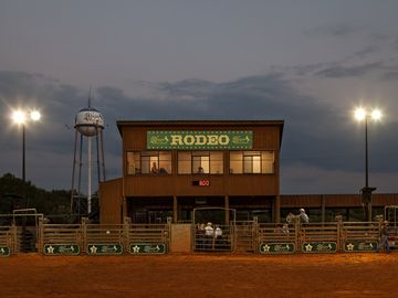 Westgate River Ranch - Rodeo