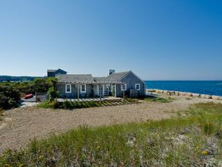 Vineyard Haven cottage photo - Cottage On The Beach At Herring Creek