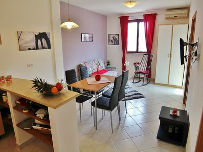 Holiday apartment 356382