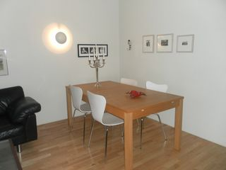 Reykjavik apartment photo - The dining room