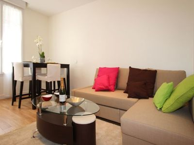 Holiday apartment 222835