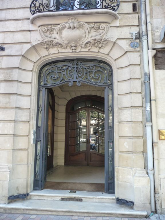 Appartement t2 dans triangle d 39 or bordeaux bordelais for Appartement bordeaux triangle d or