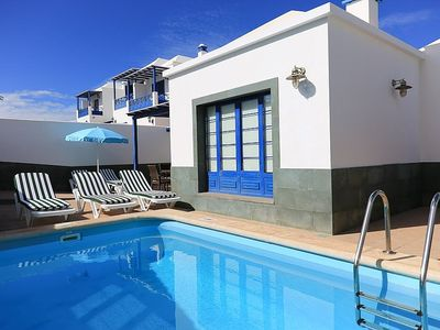 Brand New Villa With 3 Bedrooms, fully air-conditioned, close to beach