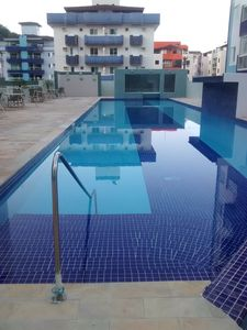 100 meters from the beach, noble Part of Praia Grande