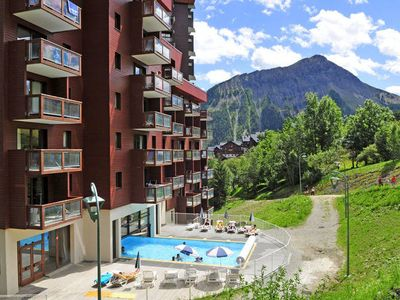 Holiday apartment 228527