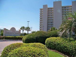Seagrove Beach condo photo - BeachCrest Entrance