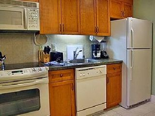 Stateline condo photo - Full Kitchen