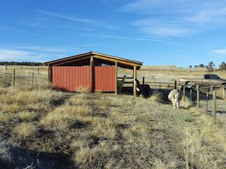 Salida house photo - Separate enclosure with box fencing
